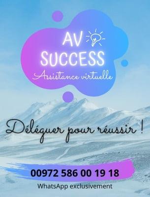 Assistance virtuelle pour entreprises françaises