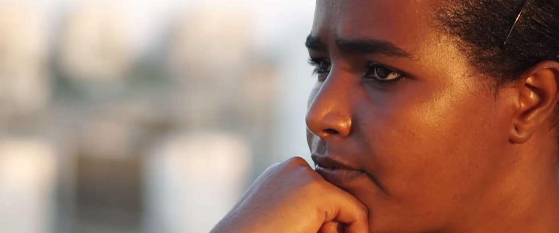 Femmes violées battues dans le sinai traites d'être humain