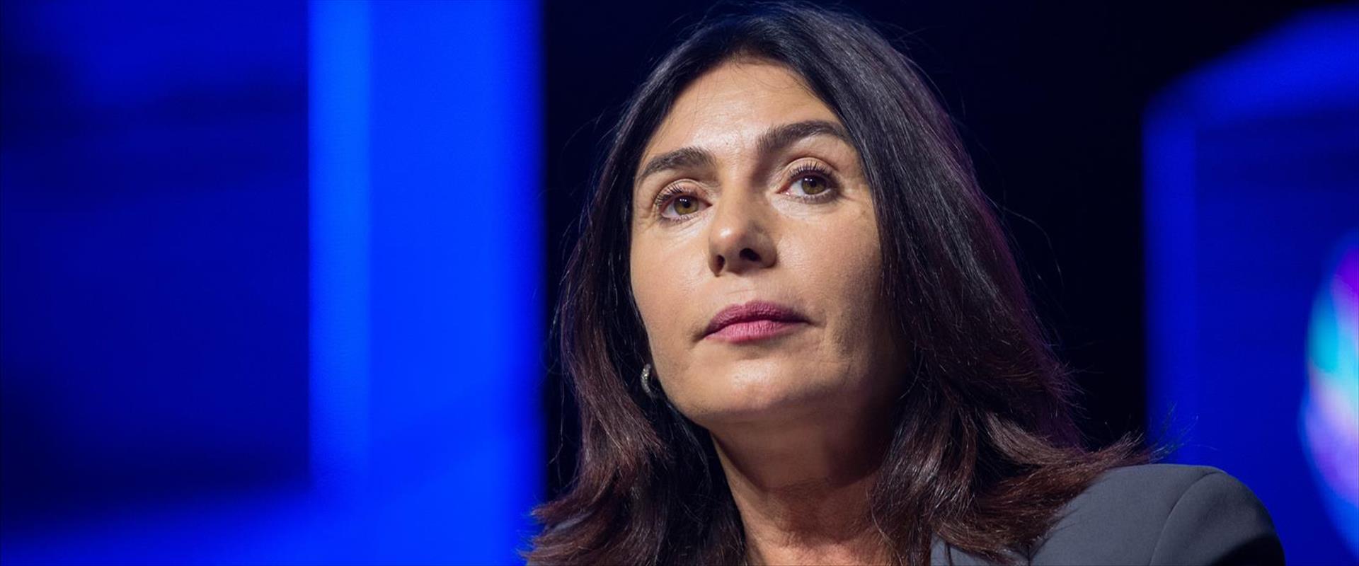 Ministre Regev sur la confrontation avec Berkowitz