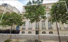 Le roi du maroc s'offre un hôtel particulier à Paris