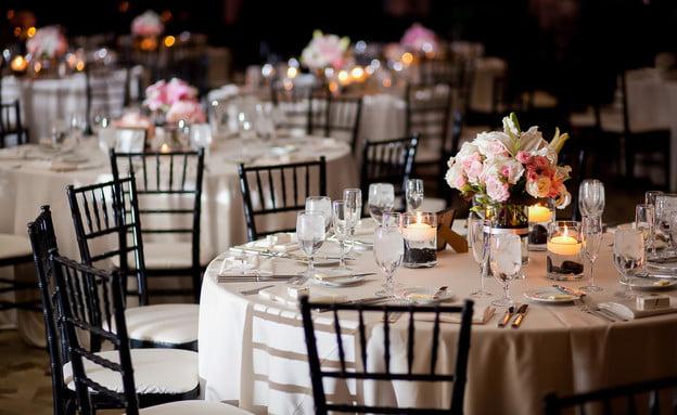 Israël : c'est aux jeunes mariés d'indemniser le propriétaire de la salle de réception