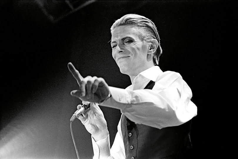 David Bowie for ever David Bowie: Icon The Definitive Photographic Collection, ACC Art Books