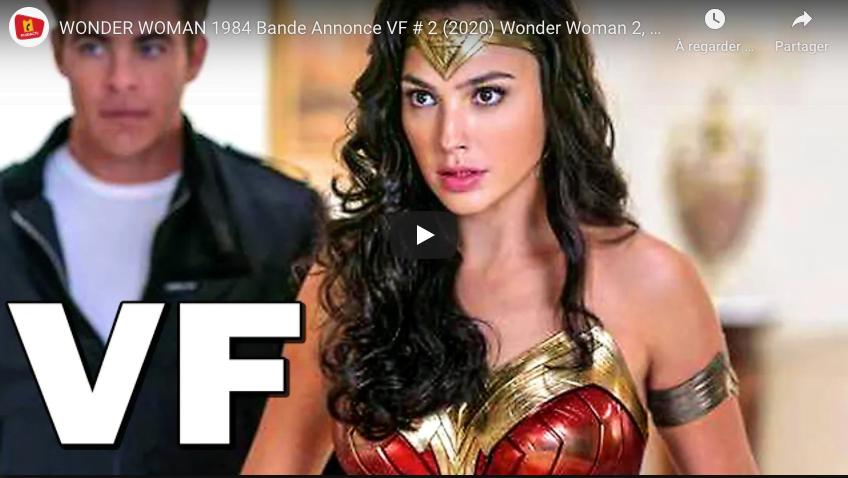 Gal Gadot l'héroïne du combat contre le sexisme du milieu du cinéma