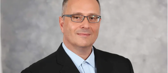Raphael Barkan le premier diplome high tech pour les médecins