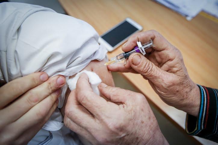 Vaccin en israel se faire vacciner en israel