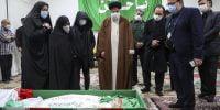 Le New-York Times félicite Israël pour l'assassinat de Mushin Fahrizadeh