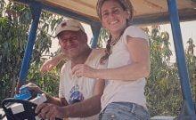 Témoignage de vie de Omar et Naama en Israël