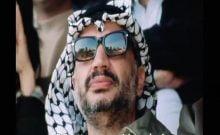 C'est ainsi qu'Israël prévoyait d'éliminer Arafat au Liban - vidéo-