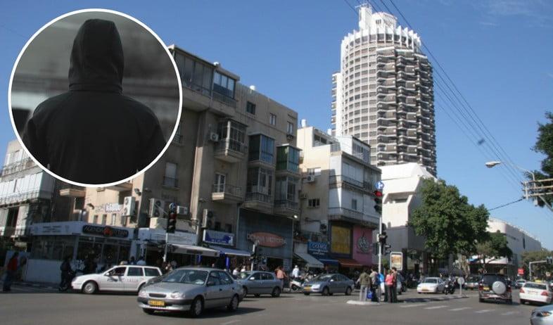 L'agresseur à la capuche serait de retour dans les rues de Tel Aviv