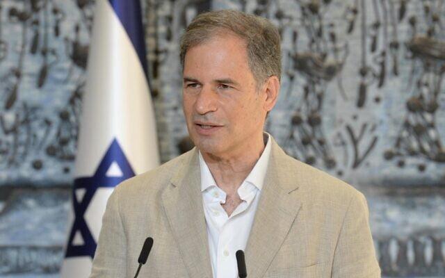 En Israël, ces personnes qui nous tirent vers le haut
