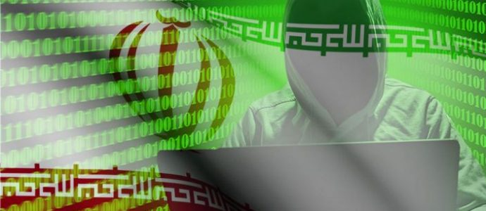 Une vidéo rare d'une cyberattaque iranienne contre un réservoir d'eau en Israël