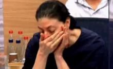 Les témoignages qui ont fait pleurer les membres de la Knesset en Israël