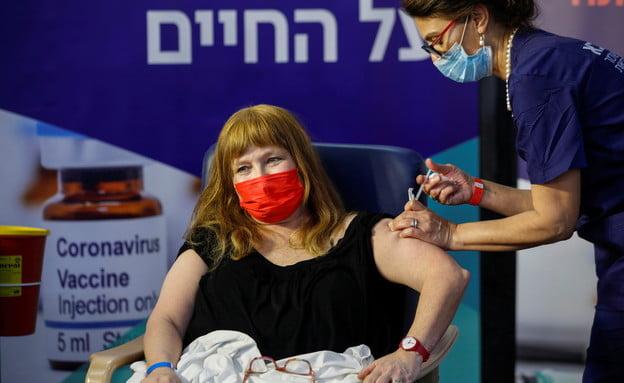 Israël est au deuxième rang mondial pour la vaccination anti-covid