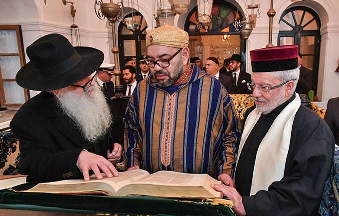 Le judaisme enseigné dans les écoles au Maroc
