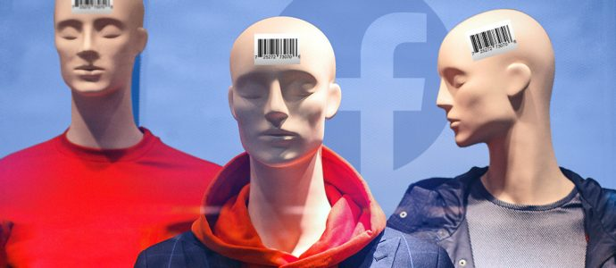 La vente des groupes de Facebook à l'insu de leurs membres et de Facebook