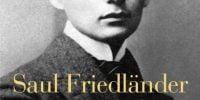Livre juif : Saul Friedländer Kafka poète de la honte