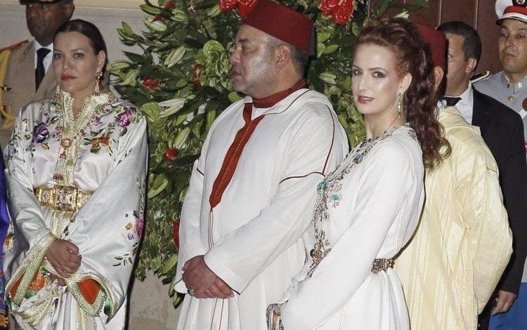 Les 9 secrets du roi du Maroc, Mohammed VI, diffusés sur une chaîne israélienne