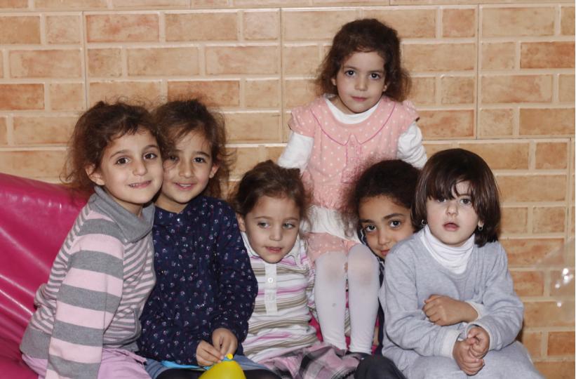 Les enfants de Jérusalem livrés à eux même une réalité