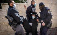 Confinement prolongé de 10 jours en Israël, et résumé de la réunion des ministres