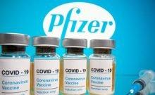 L'accord complet entre Israël et Pfizer est révélé
