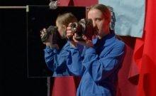 Artiste juive : Sara Cwynar, prix Shpilman de la Photographie