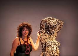 """Les robes de mariées de Nirit Levav Packer Nirit Levav Packer, """"Dresses Series"""", Tel-Aviv"""