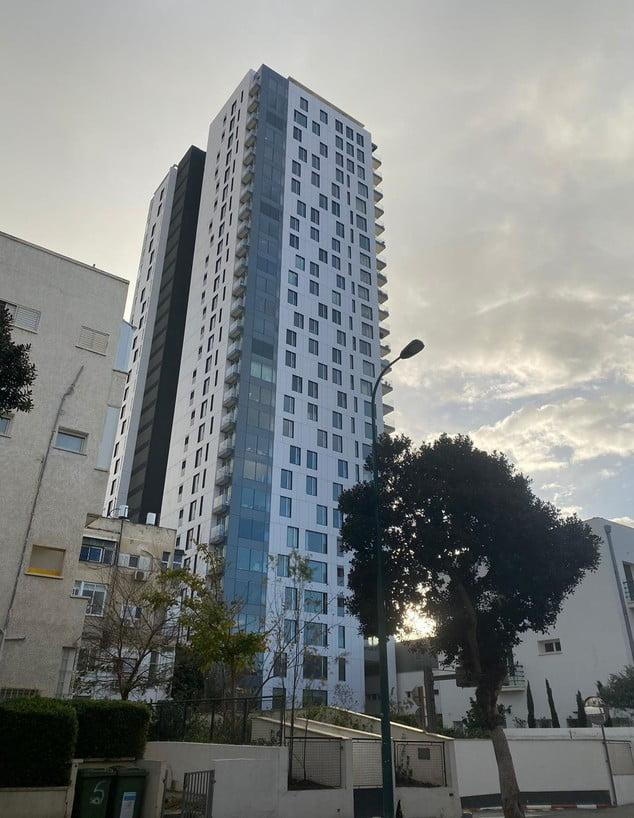 Ce sifflement qui rend fou des résidents de Tel-Aviv - vidéo-