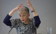Auteure juive : Hélène Cixous -Ruines bien rangées-