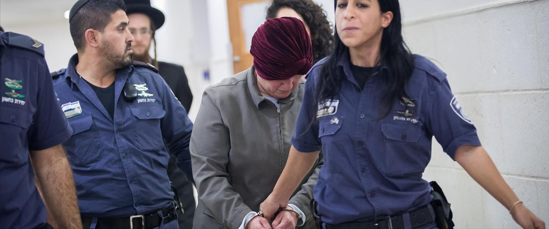 Malka Leifer extradée aujourd'hui d'Israël vers l'Australie