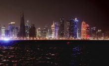 Qatar et Israël, freres musulmans