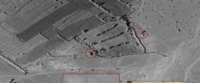 Drones suicides de l'iran contre israel