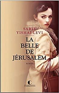 Livre juif : La Belle de Jérusalem
