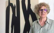 Artiste juive : Renée Lévy dédie son exposition à Aimé Stitelmann