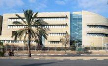 Des proxénètes intimident les étudiantes de l'Université Ben-Gourion à Beer-Sheva