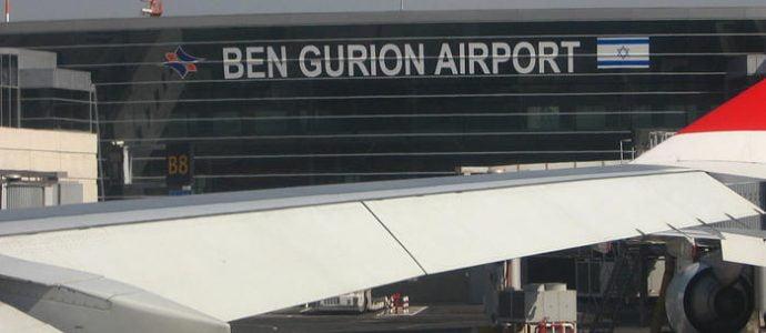 Aéroport fermé et des familles en détresse :  Israël ne nous laisse plus rentrer chez nous