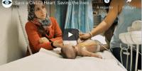L'organisation israélienne qui sauve la vie des enfants de Gaza et du monde en Israël -vidéo--