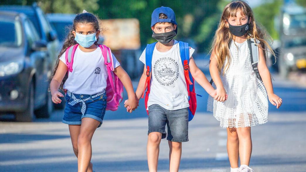 Vaccination obligatoire pour les enseignants en Israël mais est-ce légal ?