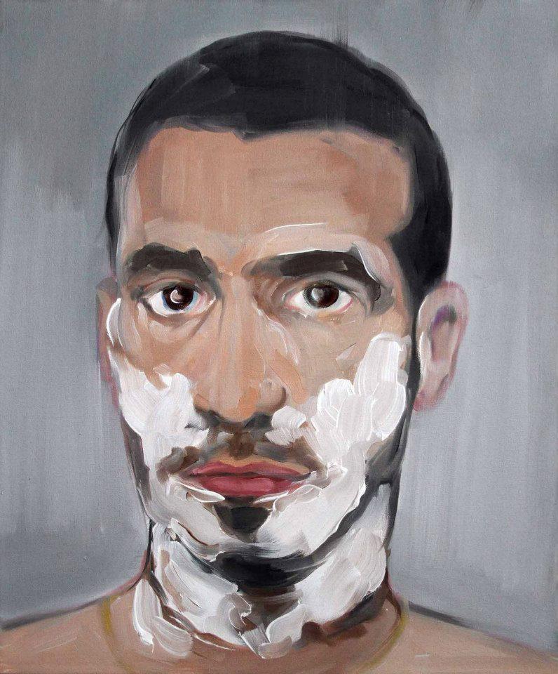 Artiste juif : Jossef Krispelincertitudes programmées