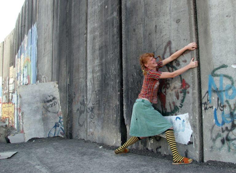 Artiste juive : Le radicalisme de Rona Yefman