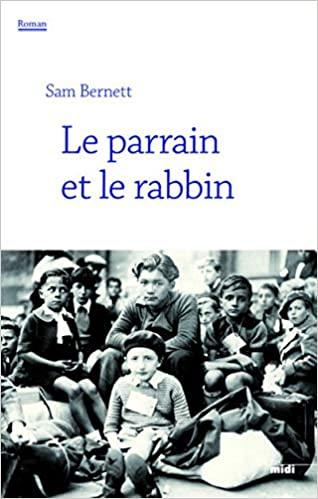 Livre juif : Le parrain et le rabbin