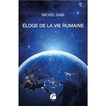 Livre juif : Eloge de la vie humaine