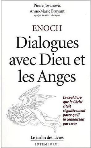 Livres juifs : ENOCH Dialogues avec Dieu et les Anges