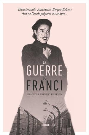Livre juif : La guerre de Franci