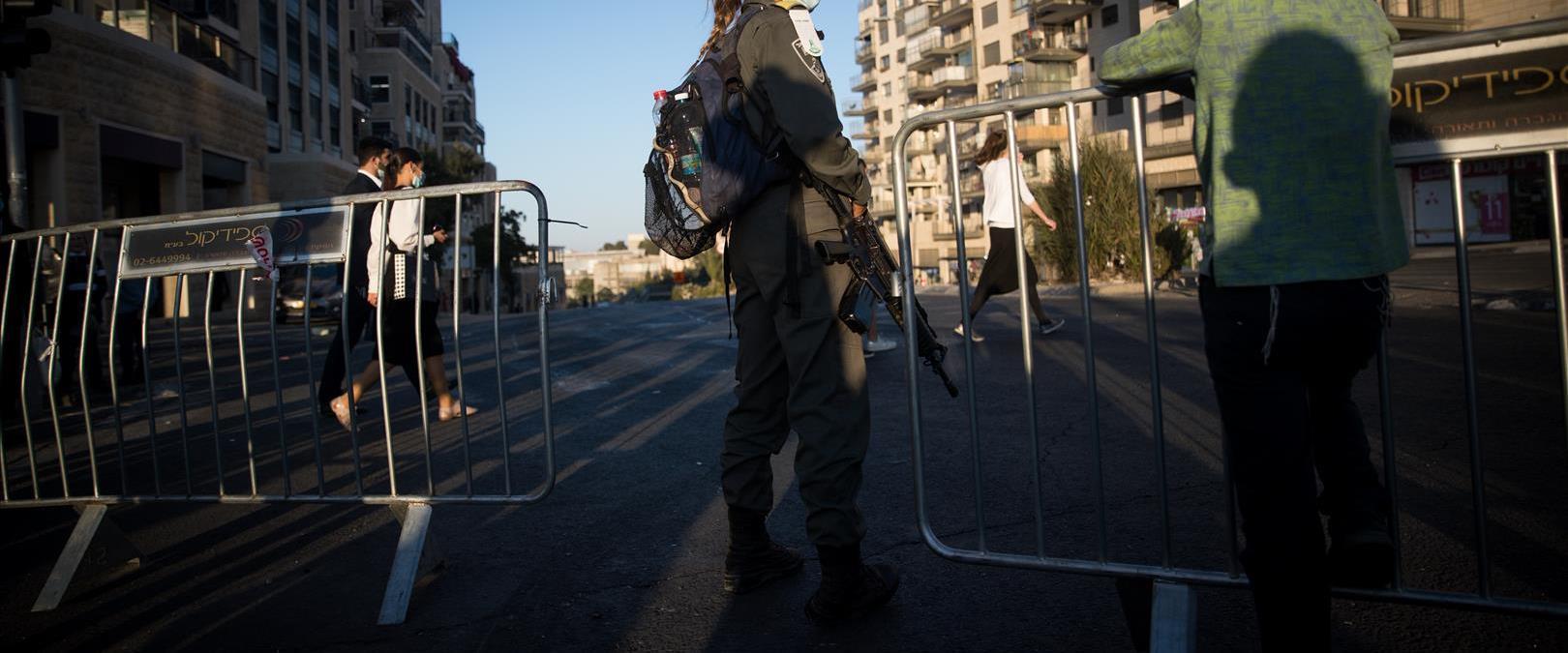 Couvre-feu prévu pendant les fêtes de Pourim en Israël