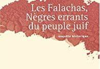 Livre juif : Les Falachas, Nègres errants du peuple juif