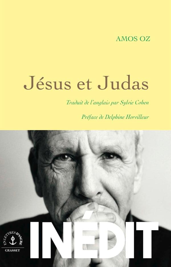 Jésus et Judas. livre juif