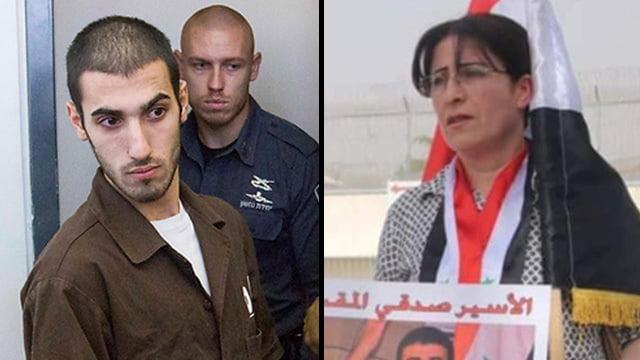 La libération d'une Israélienne de Syrie en échange de deux prisonniers