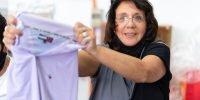 innovation israélienne : Re-born textile, la seconde vie de nos vêtements