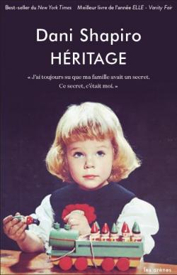 livre juif heritage de Shapiro