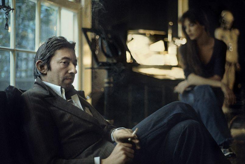 Artiste juif : Gainsbourg toujours 30 ans